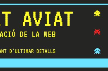 Presentació de la Web